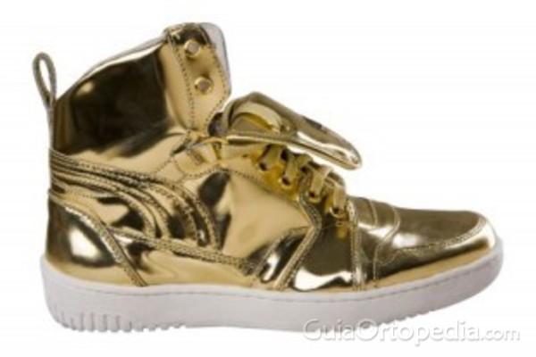 Consejos para escoger el mejor zapato ortopédico