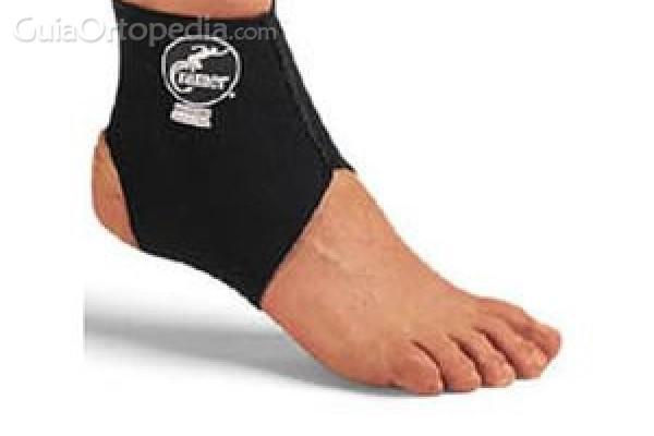 Los materiales más efectivos para la ortopedia