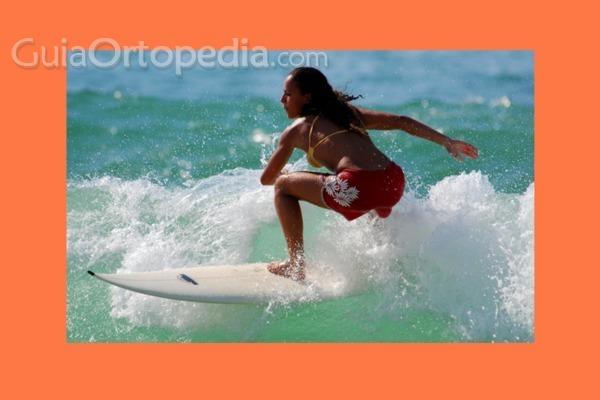 6 Deportes para Practicar en la Playa