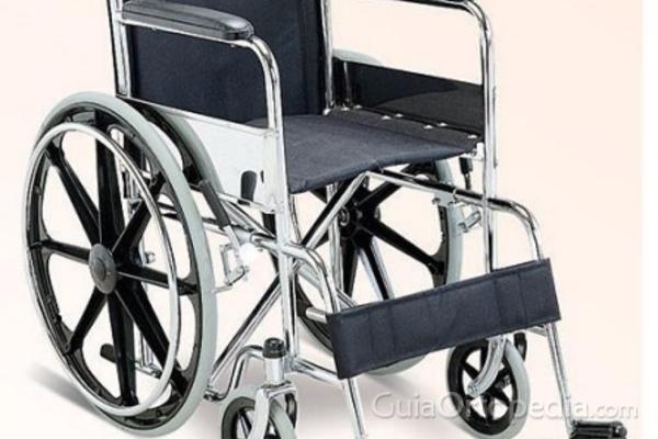 Qué silla de ruedas y para qué uso