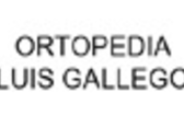 Ortopedia Luís Gallego