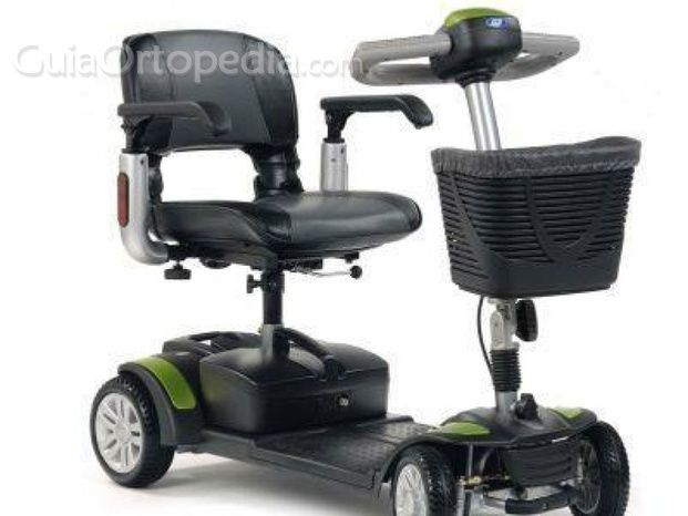 Scooter Eclipse por 899€