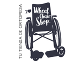 WheelChairShop Valladolid