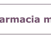 Farmacia Ortopedia Lleida